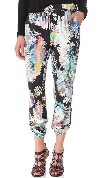 Talulah Garden Daydream Pants