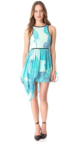 Talulah La Flamingo Dress