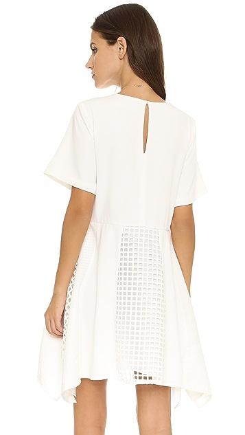 Talulah Fantasy Net Dress