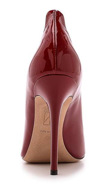 Tamara Mellon Patent Leather Pumps