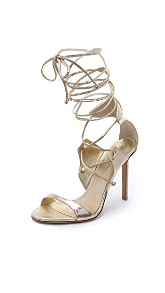 Tamara Mellon Gladiatrix Sandals