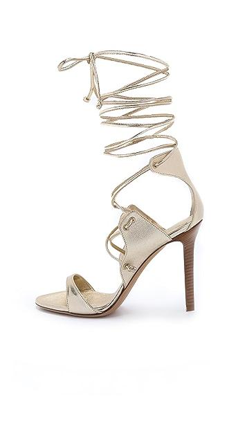 Tamara Mellon Gladiatrix Sandals