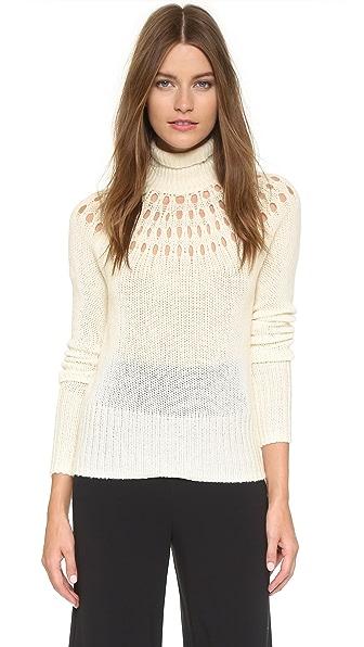 DSQUARED2 Вязаный свитер