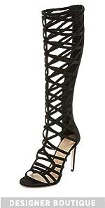 Venus Sandals                Tamara Mellon