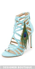 Muse Sandals                Tamara Mellon