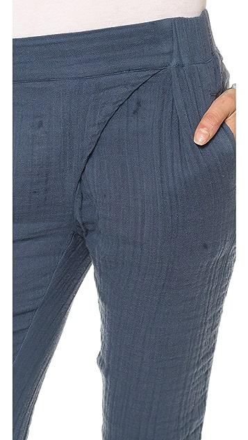 Tambourine Cape Pants