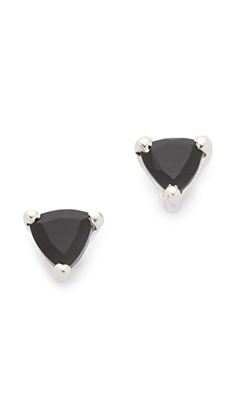 Tarin Thomas Onyx Earrings