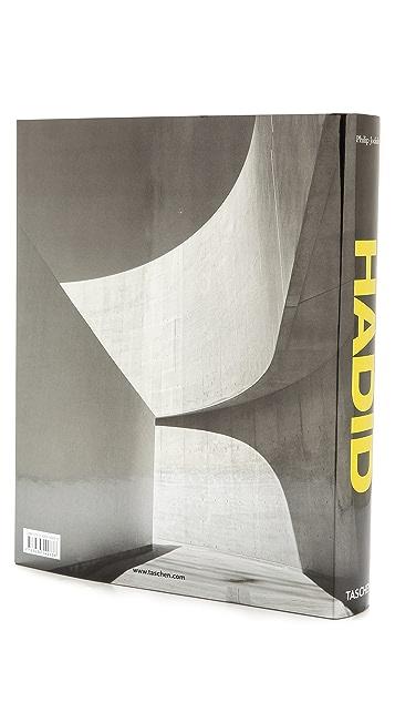 Taschen Hadid: Complete Works 1979-2013
