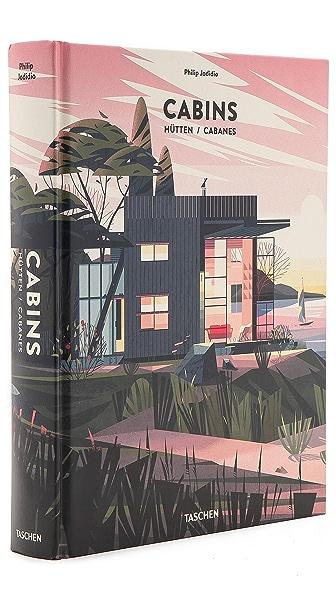 Taschen Cabins