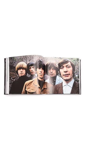 Taschen Rolling Stones