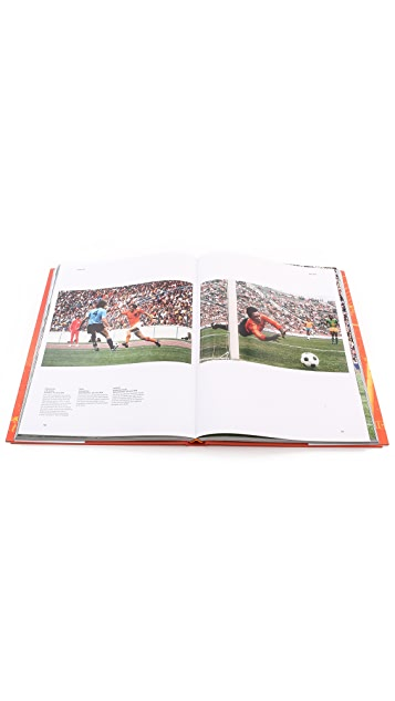 Taschen The Age Of Innocence: Football in the 1970s