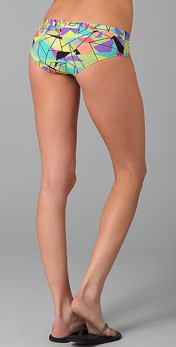 Tavik Swimwear Fonda Bikini Bottoms