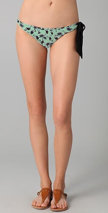 Tavik Swimwear Tiki Bikini Bottoms