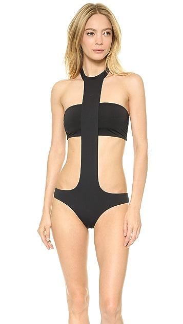 Tavik Swimwear Andi Bandeau Monokini