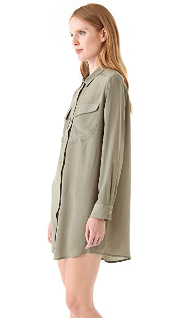 tba (to be adored) Wilma Shirtdress