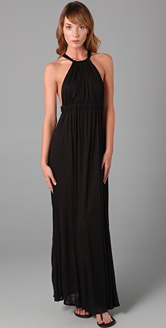 Tbags Los Angeles Long Dress