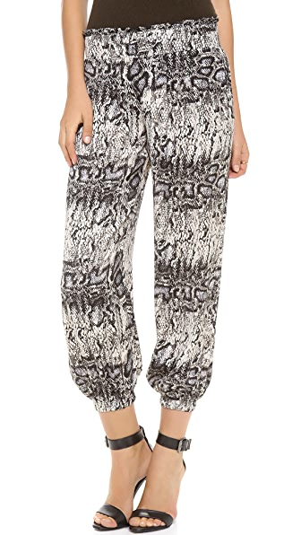 Tbags Los Angeles Harem Pants