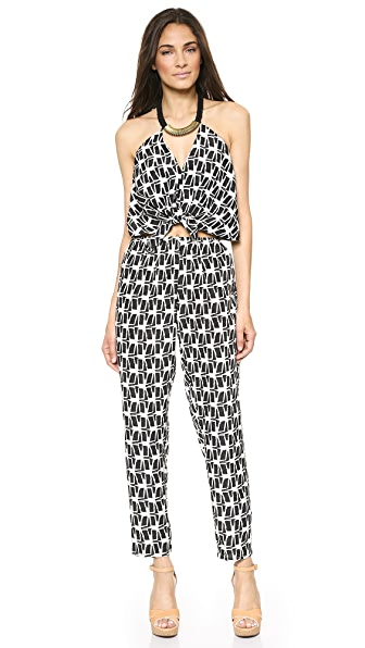 MISA Convertible Jumpsuit