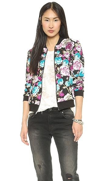 MISA Scuba Jacket
