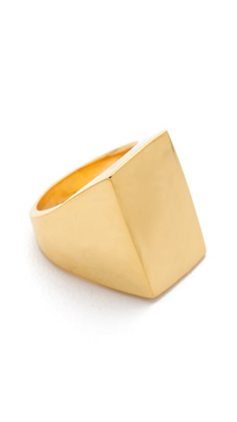 TOM BINNS Classic Ring