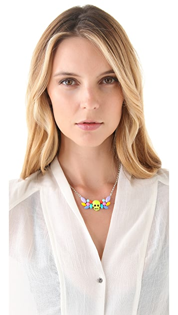 TOM BINNS Rainbows End Necklace