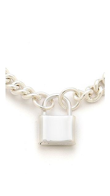 TOM BINNS Sid Viscous Necklace