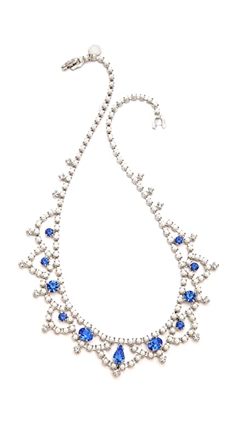 TOM BINNS Melody of Life Cupchain Necklace