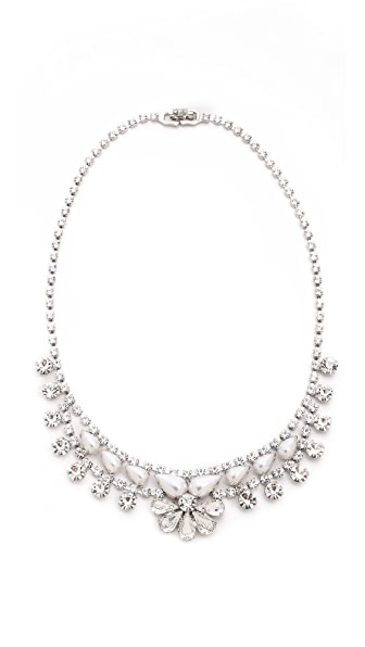 TOM BINNS Madame Dumont Symmetrical Necklace
