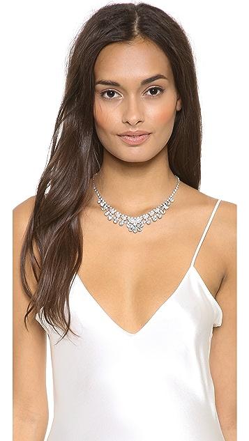 TOM BINNS Madame Dumont Symmetrical Necklace