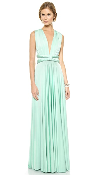 Twobirds Convertible Maxi Dress