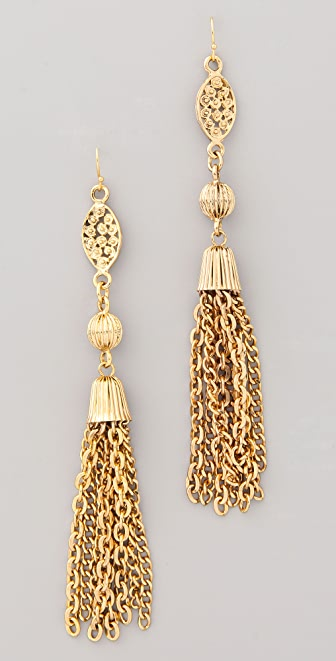 Theodora & Callum Mamounia Earrings