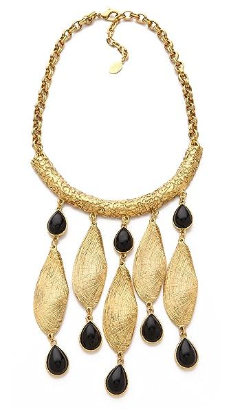 Theodora & Callum Seashell Necklace