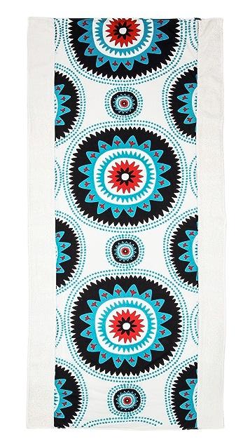 Theodora & Callum Cabo Towel