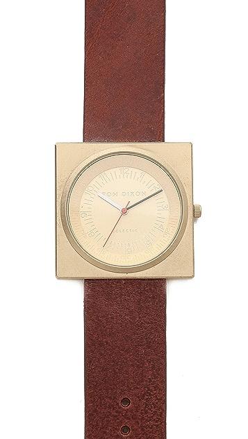 Tom Dixon Block Watch
