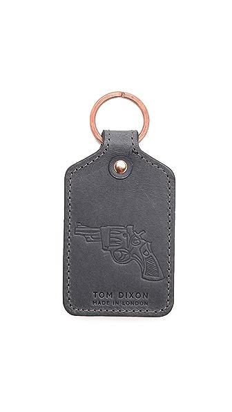 Tom Dixon Hide Key Tag