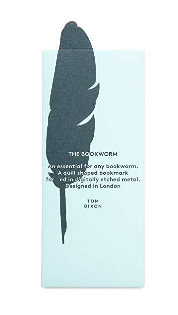 Tom Dixon The Bookworm Quill