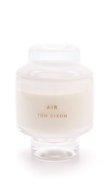 Tom Dixon Air Scented Candle