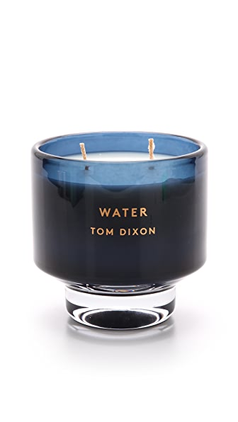 Tom Dixon Water Scented Candle