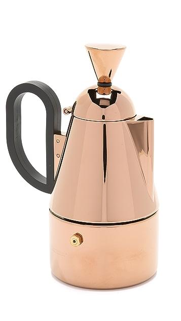 Tom Dixon Brew Stove Top Coffee Maker