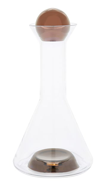 Tom Dixon Tank Decanter