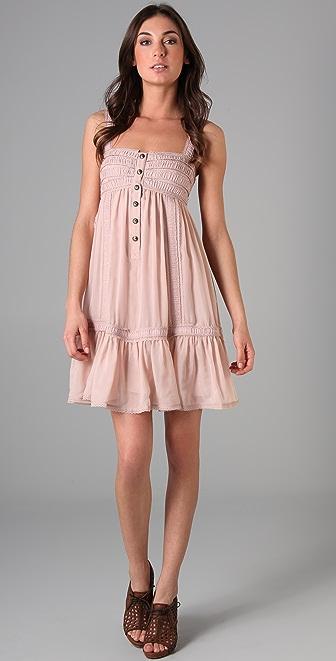 Temperley London Trinity Dress