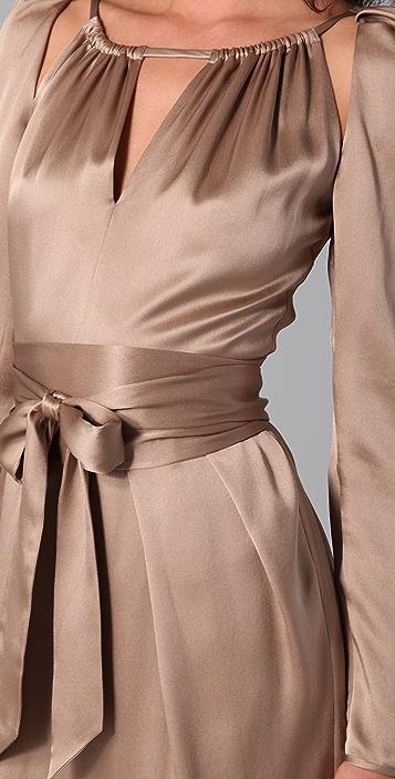 Temperley London Clematis Dress