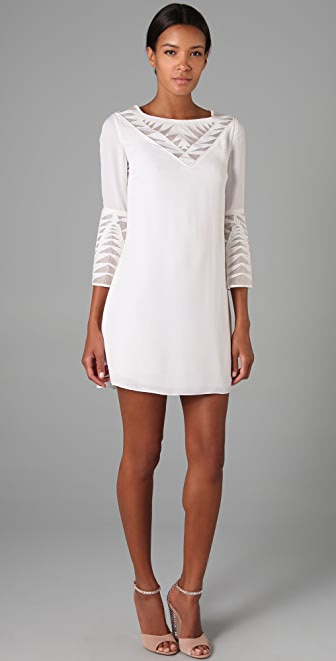 Temperley London Mini Beatriz Dress