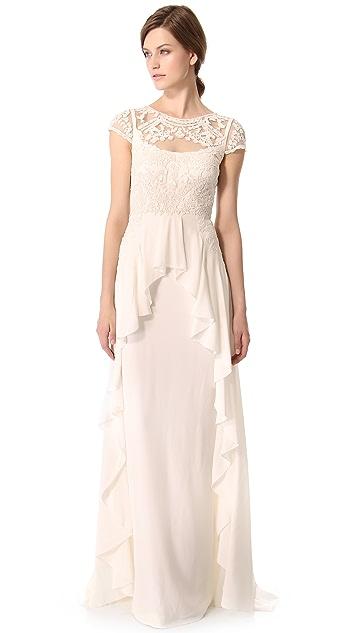 Temperley London Bluebell Dress