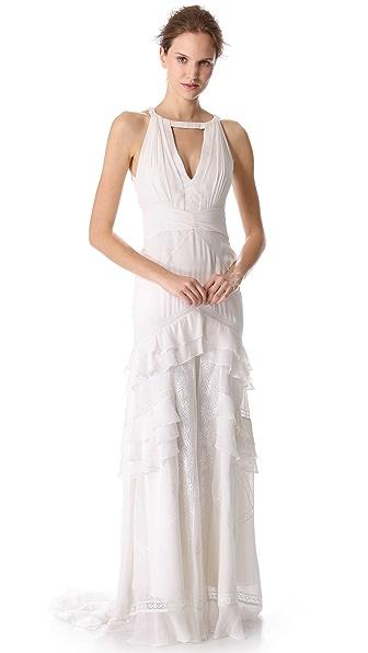 Temperley London Marguerite Dress