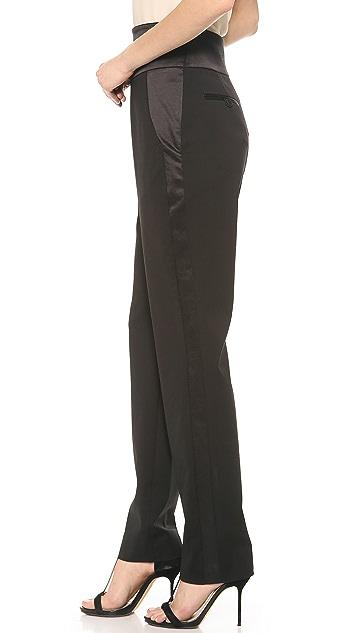 Temperley London Serenoa Tux Trousers