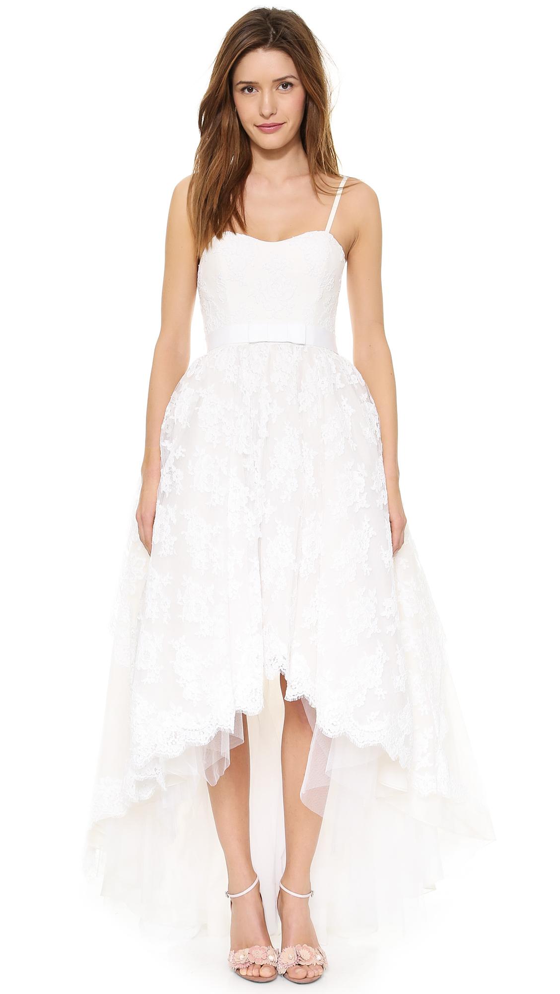 Temperley London Pia Dress   SHOPBOP
