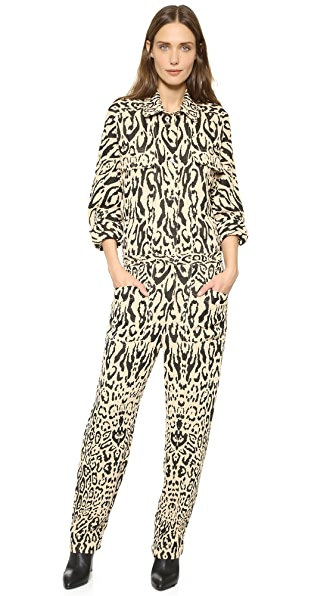 Temperley London Honare Jumpsuit