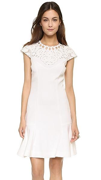 Temperley London Epoque Mini Dress