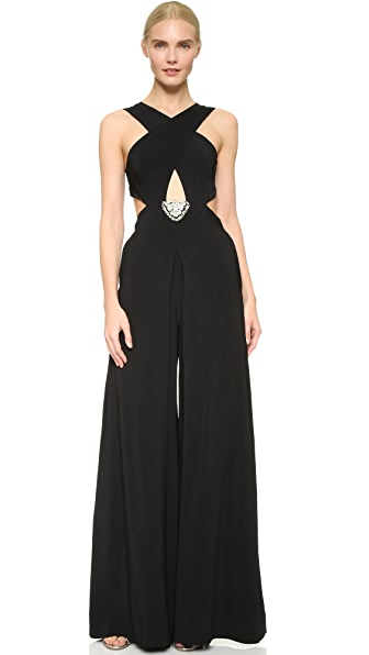 Temperley London ���������� Bowery � ������������� �������